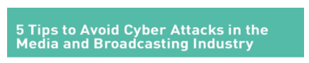 Cyber in broadcasting image 1